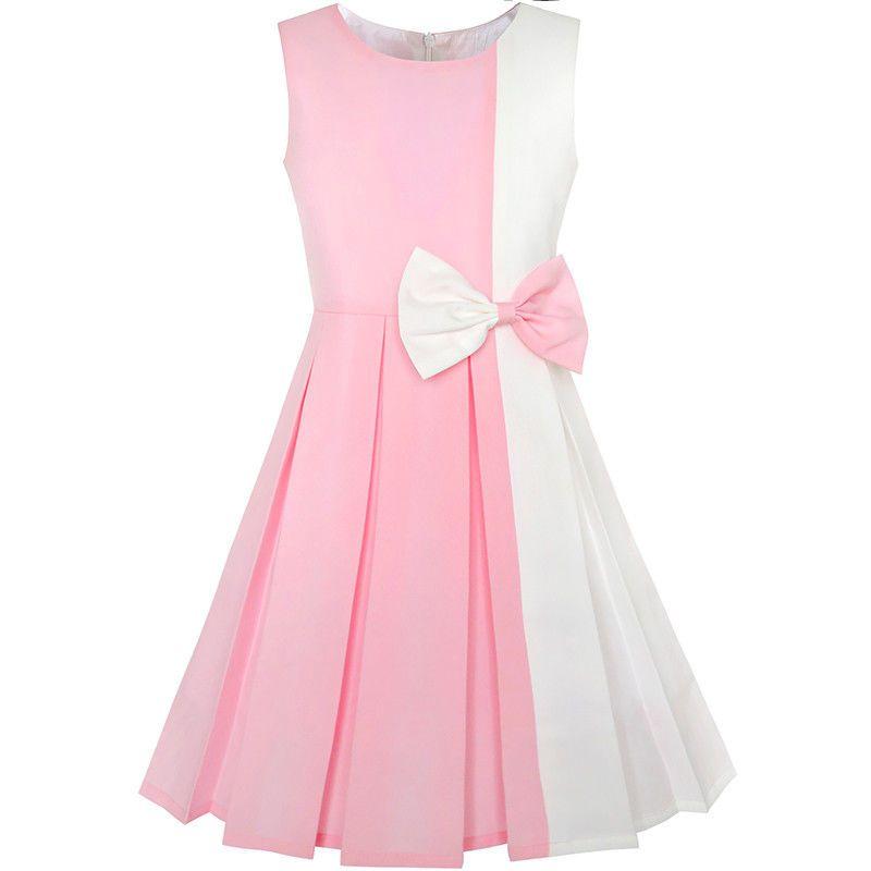 Kleid madchen 158