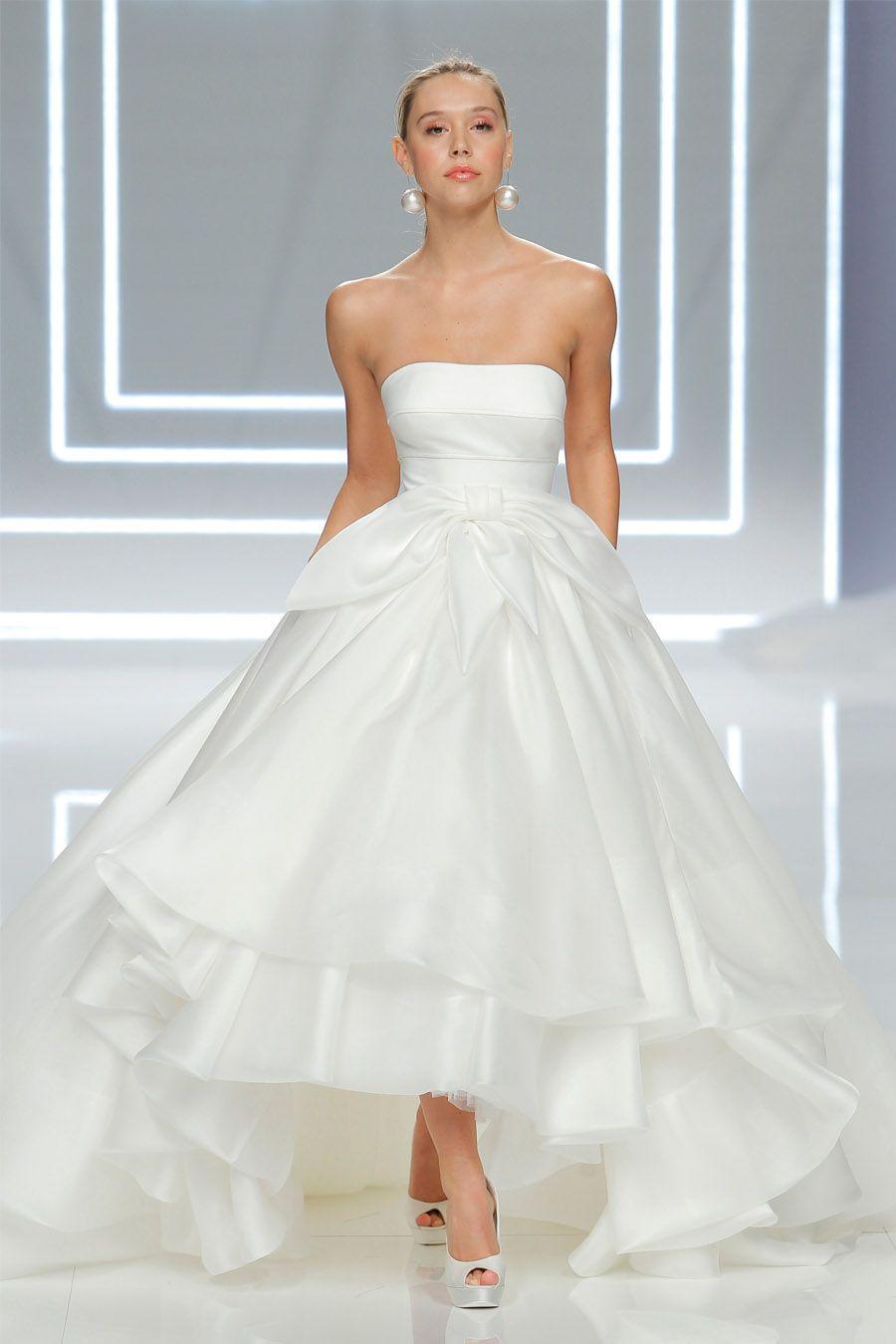 Famous wedding dresses  ROSA CLARÁ COLECCIÓN   Wedding Dresses  Pinterest  Wedding