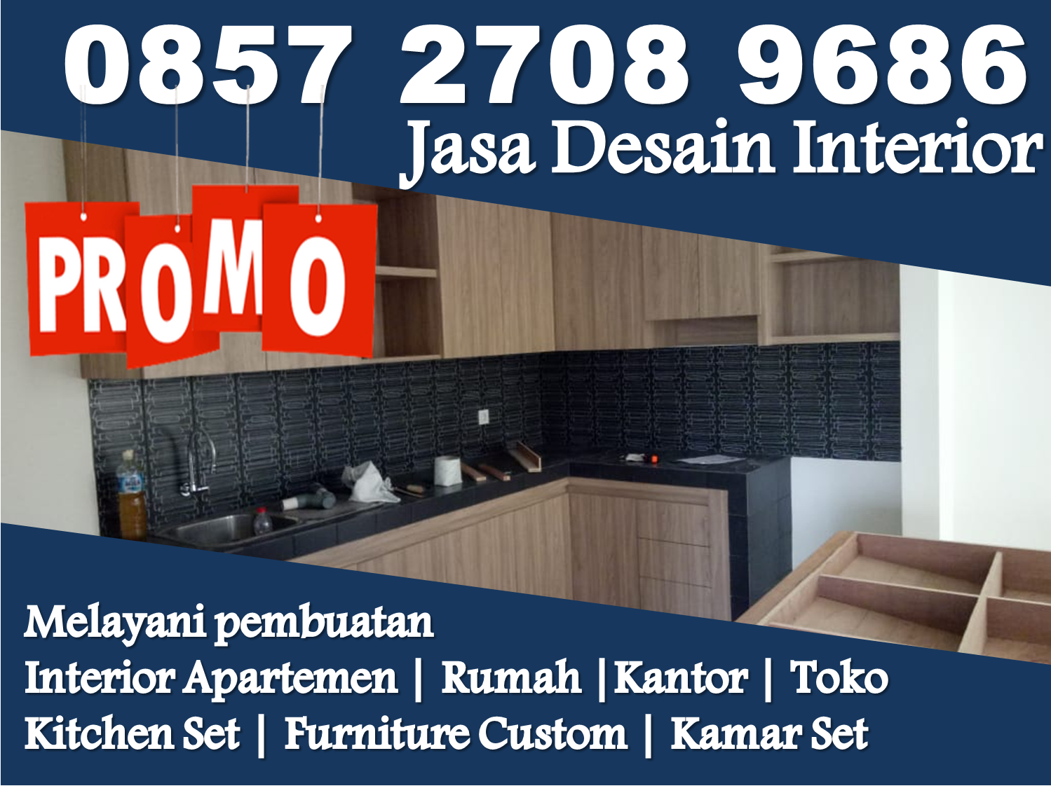 Jasa desain interior apartemen studio renovasi murah kamar mandi also rh pinterest