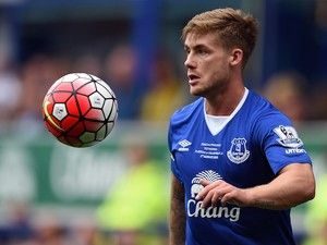 Conor McAleny leaves Everton for Fleetwood Town