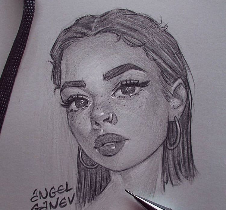 Pin By Ameleia On Creativity In 2019 Sketches Art