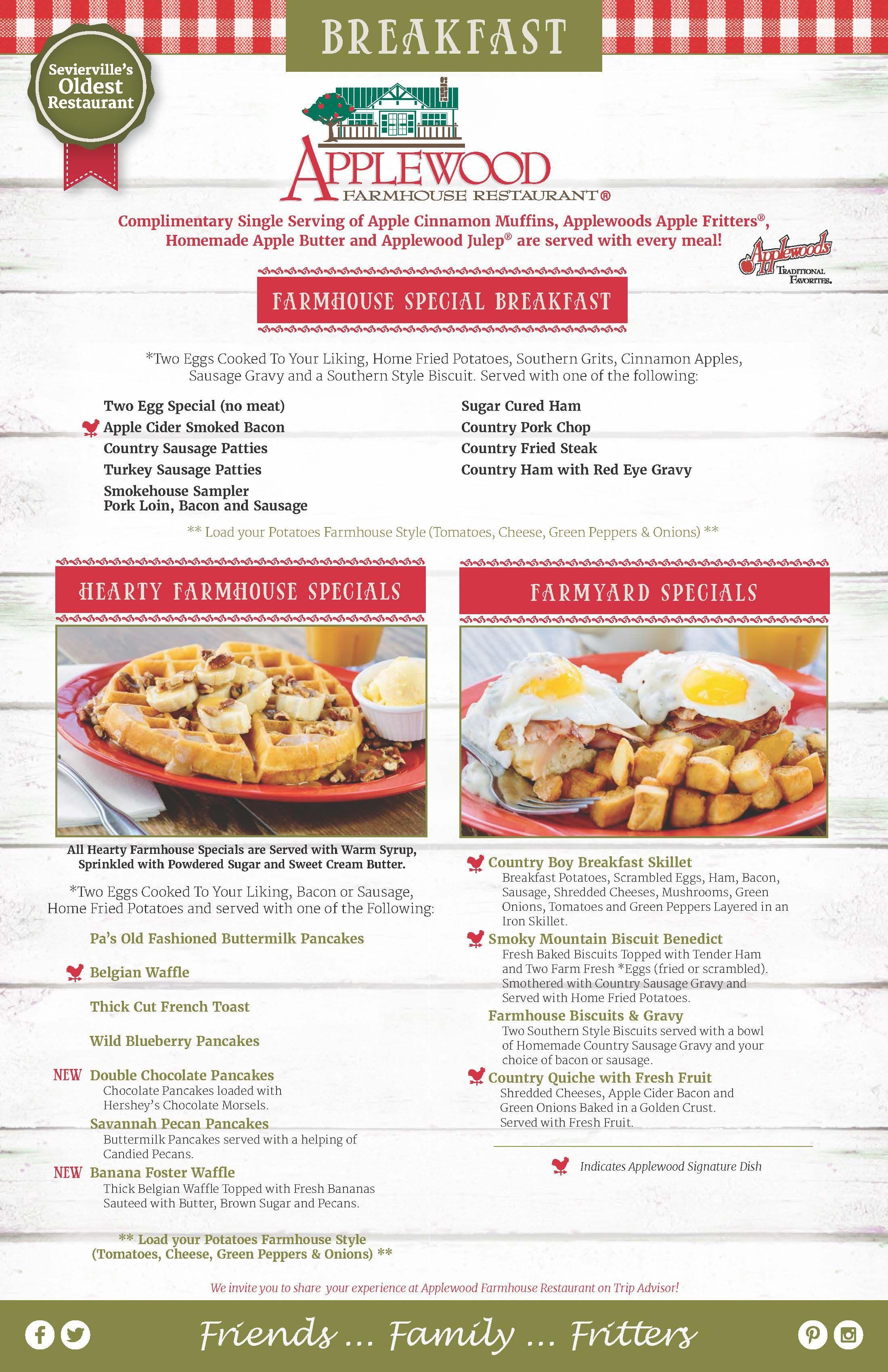 breakfast farmhouse restaurantvacation ideasbreakfast - Farmhouse Restaurant Ideas