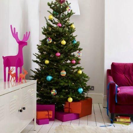 Christmas Trees - Mums Make Lists