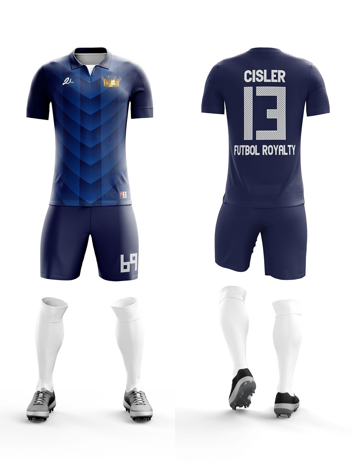 Download Mockup Jersey Football Cdr - Free Mockups | PSD Template ...