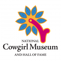 Logo of National Cowgirl Museum
