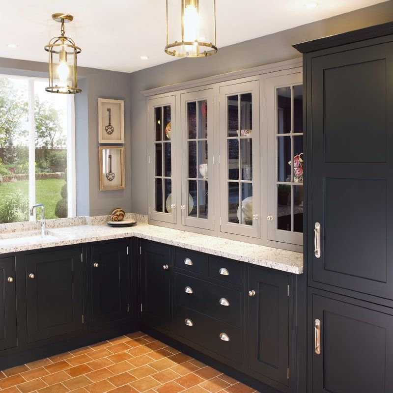 Shaker And Classic Shaker Style Kitchens Shaker Style Kitchens