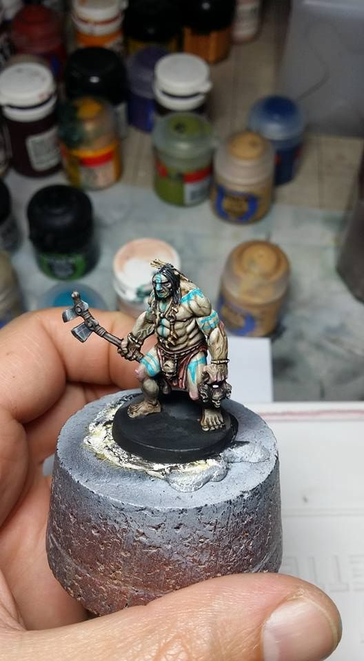 Conan by Monolith Painting Group