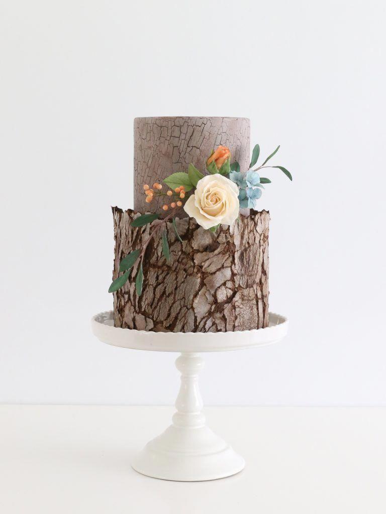 Wedding Cakes Brisbane, Wedding Cake Sunshine Coast & Gold ...