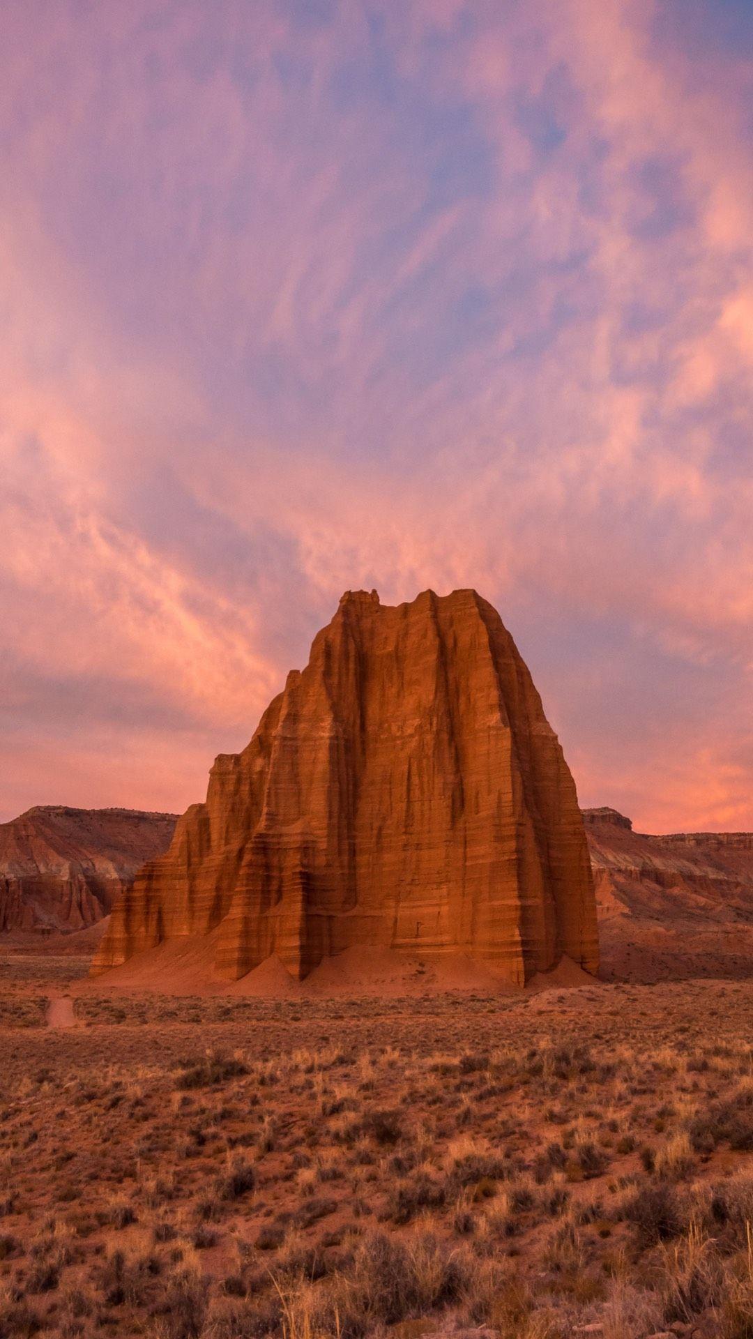 10 Desert Phone Wallpapers in 2020