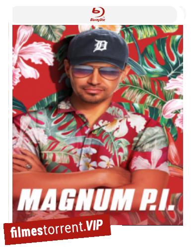 Magnum P I 2ª Temporada Magnum Pi Magnum Free Tv Shows