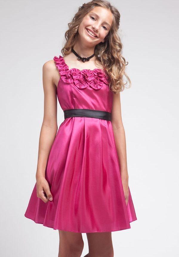 jr bridesmaid dresses for girls 7-16  bd43f3e80edf