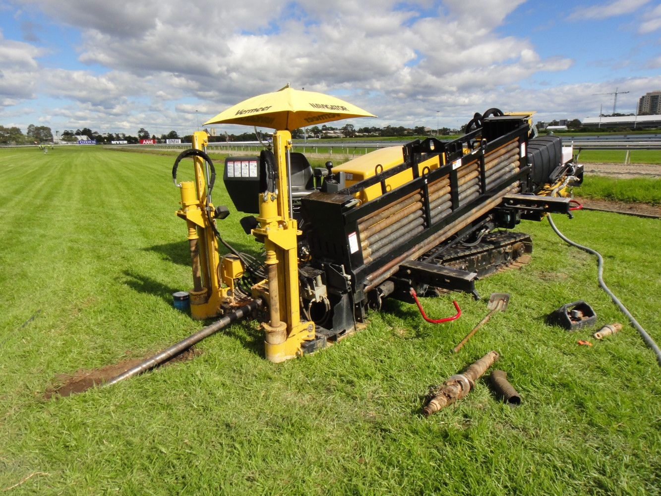 Directional Drilling Services Market, By Type, Services