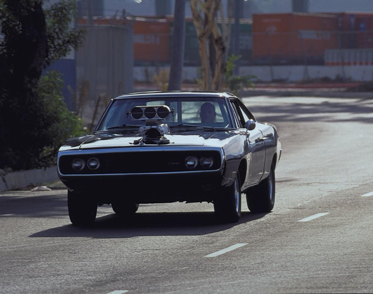 Fast And Furious Cars Top Rides From The First Five Movies