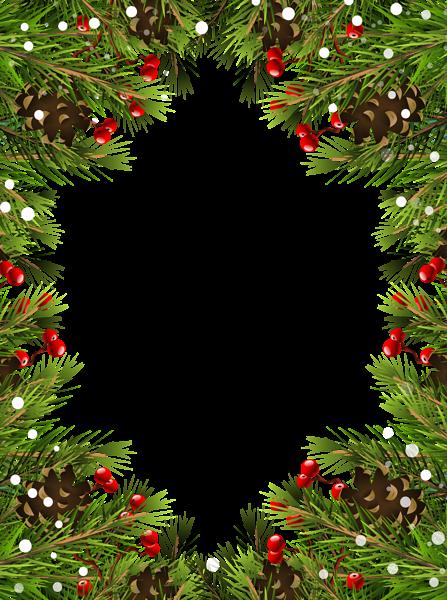 Christmas Border Frame Transparent Png Image Marcos Para Fotos De Navidad Marco Para Fotos Navideno Fondos De Navidad Para Iphone