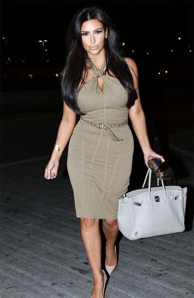 kardashian make up organizers | Kim Kardashian Makeup Artist Tips