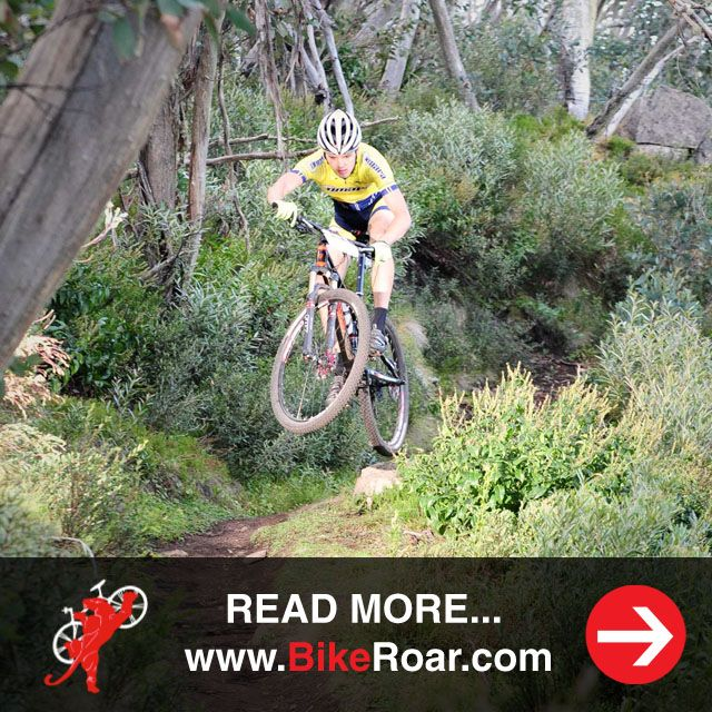 How To Win A Short Track Xc Mountain Bike Race On Minimal Training