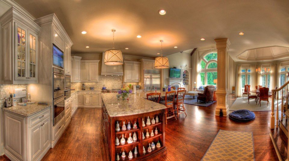 Dream Kitchen Remodel In Virginia Beach