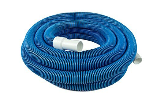 Poolmaster 33430 112 X 30 Inground Vacuum Hose Classic Collection Read More Reviews Of The Product By Vi Pool Vacuum Hose Swimming Pool Vacuum Pool Vacuum