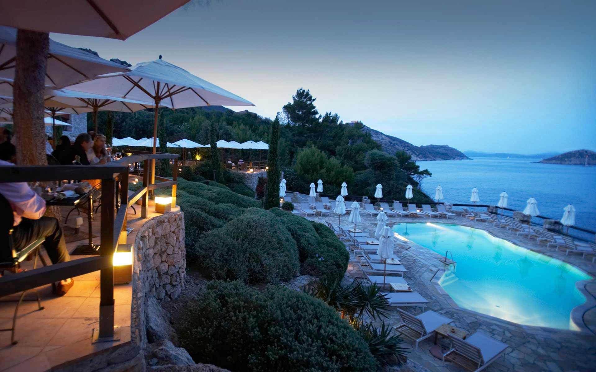 5 star tuscany hotels for Luxury hotel 5 stelle
