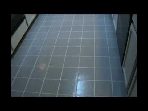 Can You Paint Ceramic Tile And Grout Hometalk Tile Floor Painting Tile Floor Grout
