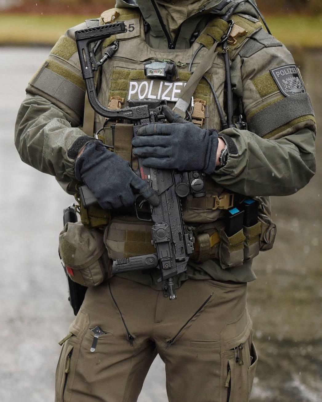 Mp7 Polizei