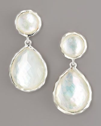 Ippolita Rock Candy Drop Earrings zzh0b
