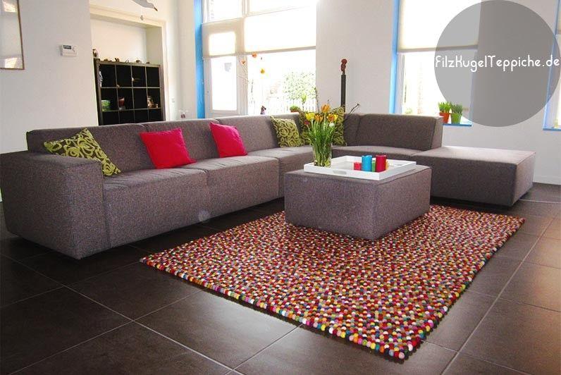 Wohnzimmer Teppich ~ Bildergebnis für hay teppich pinocchio ähnlich living room
