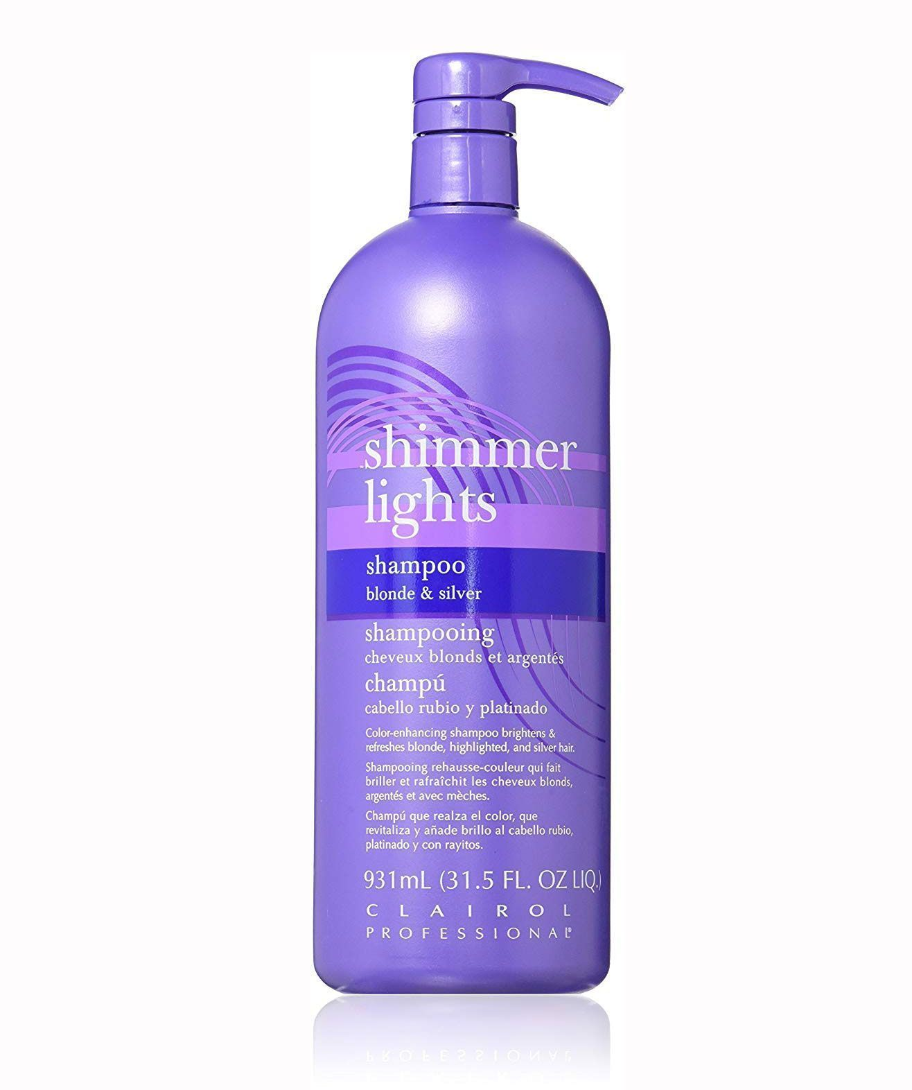Blondes: You Need These Brightening Shampoos in Your Summer Hair Care Lineup #purpleshampoo STYLECASTER | Purple shampoo | brightening shampoo | shampoo for blonde hair | shampoo for colored hair | best purple shampoos #purpleshampoo Blondes: You Need These Brightening Shampoos in Your Summer Hair Care Lineup #purpleshampoo STYLECASTER | Purple shampoo | brightening shampoo | shampoo for blonde hair | shampoo for colored hair | best purple shampoos #purpleshampoo