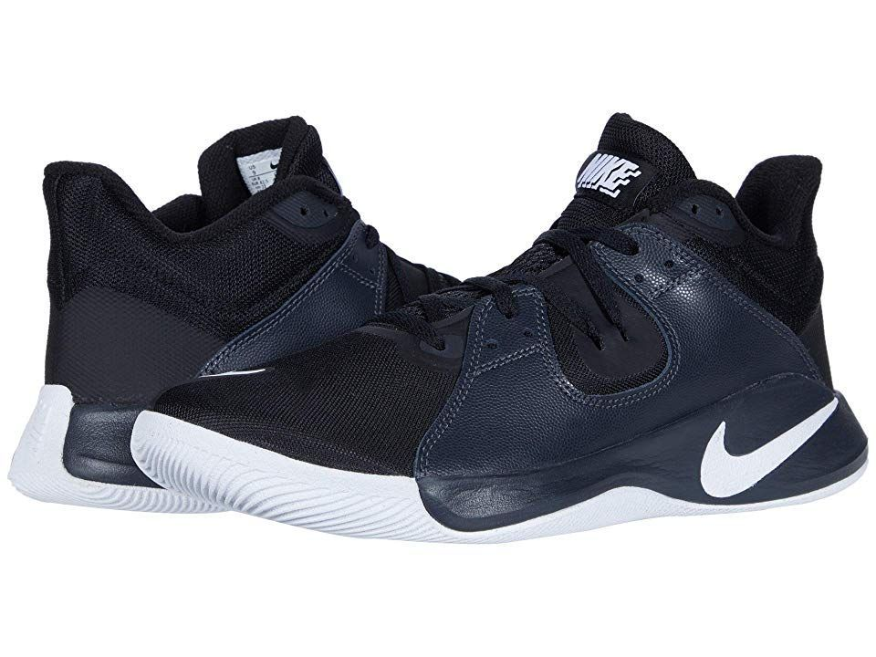 basketball shoe Nike Fly.By Mid Mens