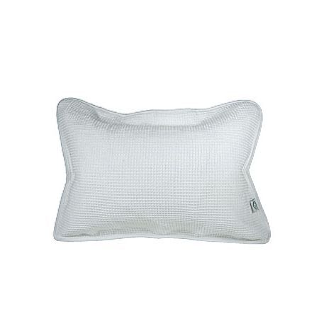 Inflatable Bath Pillow | Lotion