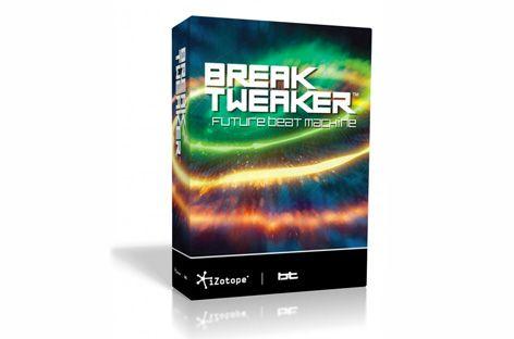 Resident Adviaor Mag Review: iZotope - BreakTweaker | Music Maker