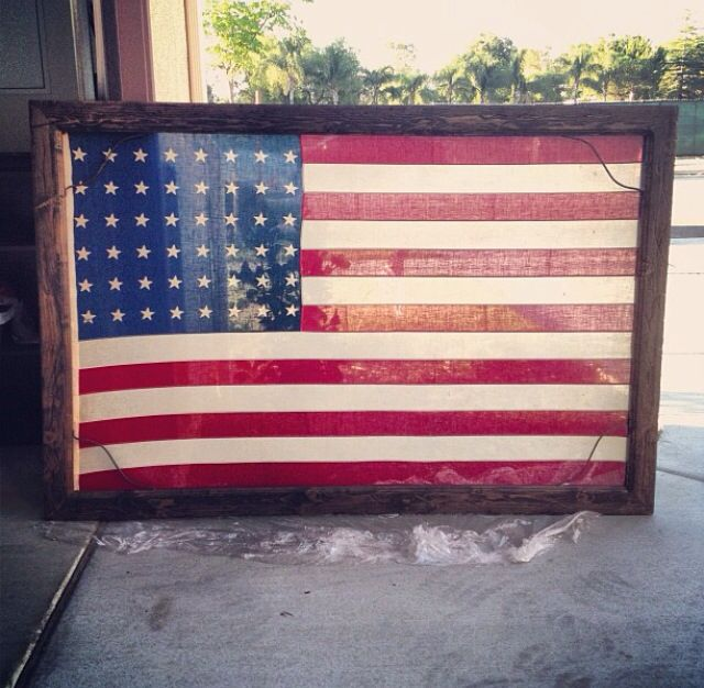 15 American Flags Symbolizing One of Interior Design\'s Most Timeless ...