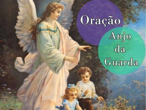 → Oração ao Anjo da Guarda para proteger e iluminar seu dia a dia!