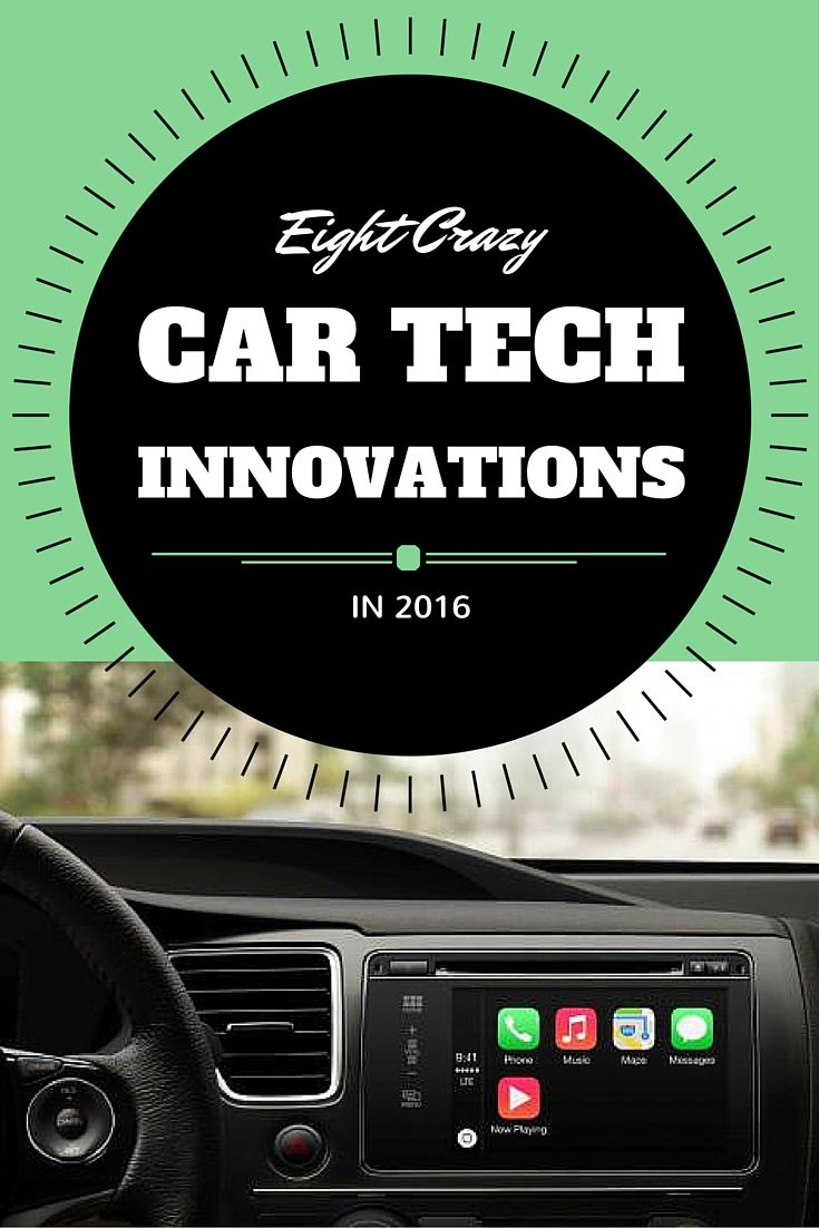 Advanced car technology is typically introduced in luxury