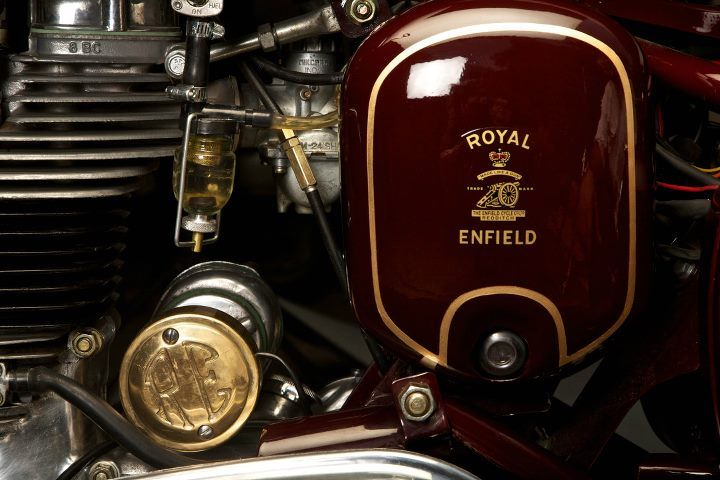 Old delhi Motorcycles   Motorcycles Digest   Royal enfield