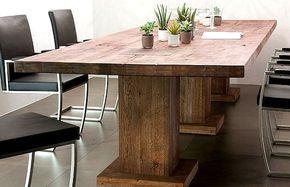 Billig esstisch holz massiv billig Esstisch Holz Massiv
