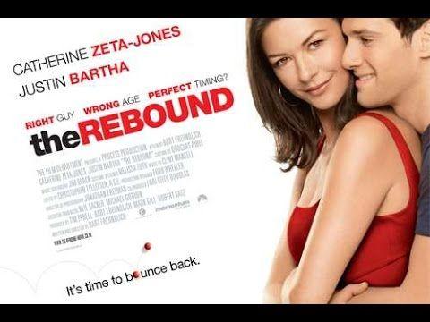 The Rebound 2009 Full Movie - Comedy, Romance - Catherine Zeta-Jones, Justin Bartha, Art Garfunkel - YouTube
