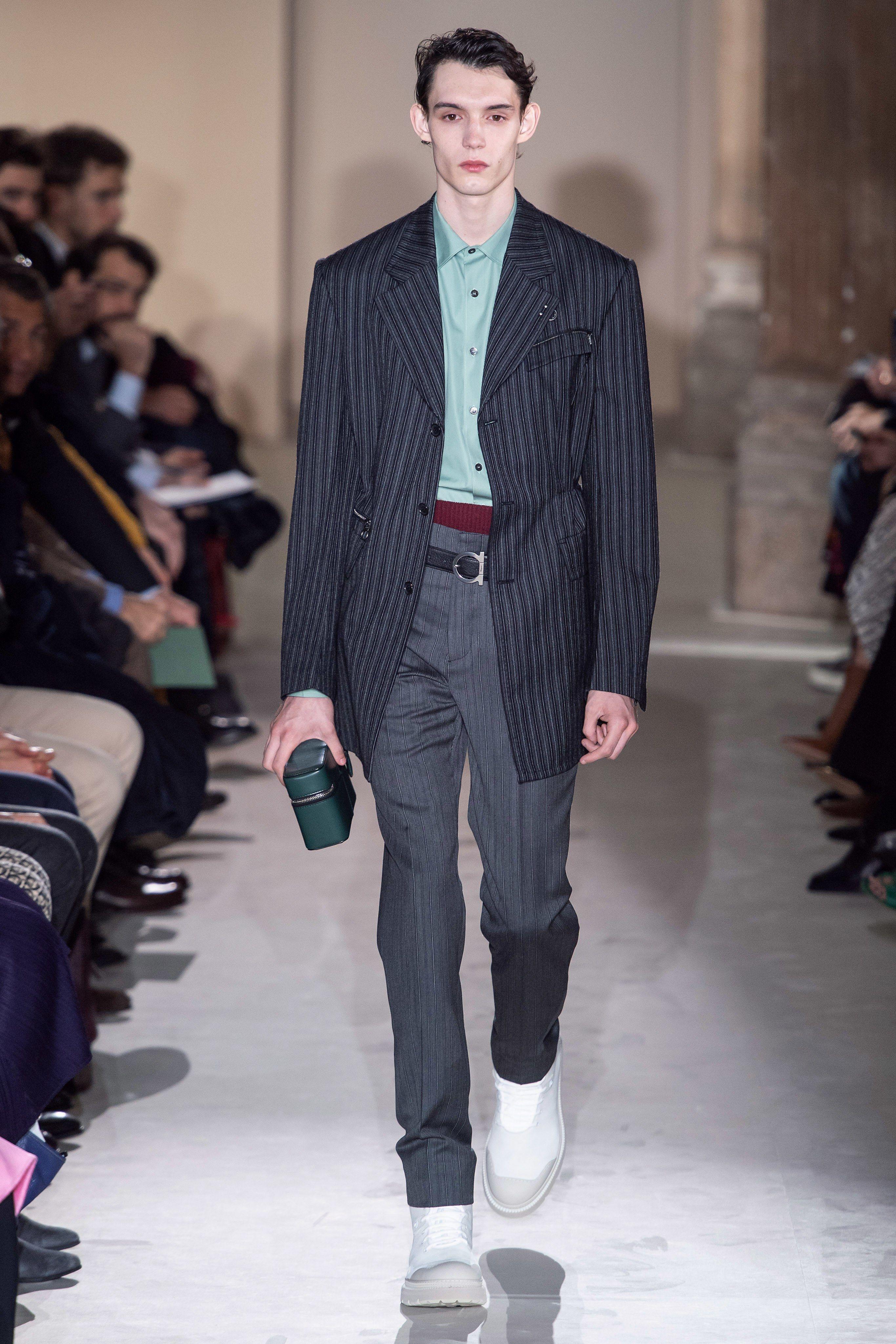 Salvatore Ferragamo Fall 2019 Ready to Wear Fashion Show