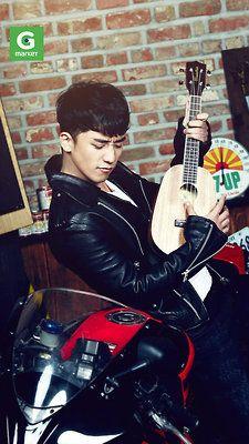 Seungri ♕ #BIGBANG // Gmarket 'Christmas Wish List' CFs 2013