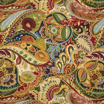 Chameleon Giverny Home Decor Fabric | Hobby Lobby | Fabric