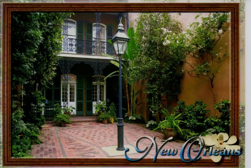 New orleans french quarters courtyard new orleans la for French style courtyard ideas