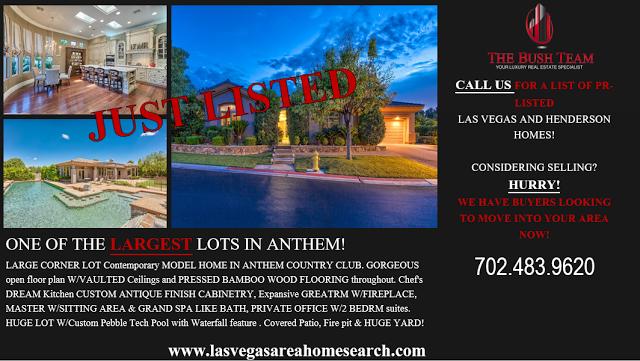 43 Anthem Creek Circle Henderson Nv 89052 Henderson Las Vegas Las Vegas Henderson