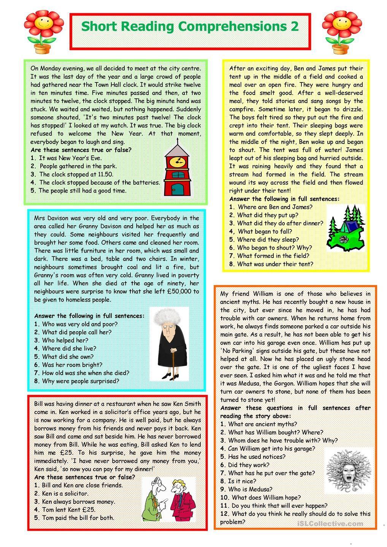 Uncategorized Super Teacher Worksheets Reading Comprehension reading comprehension stories on superteacherworksheets com short comprehensions 2