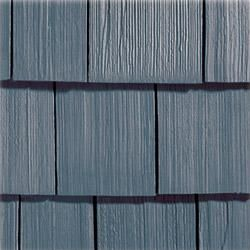 Strongside Vinyl Siding Premium Roughsawn Shakes Cobalt Roughsawn Shake Panels 8 1 2 X8 6 Vinyl Siding Vinyl Shake Siding Vinyl Shingle Siding