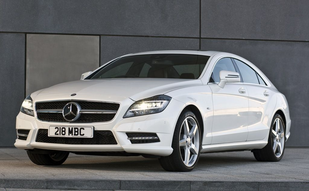 White mercedes benz cls 350 cdi my new ride thanks to for Arbonne mercedes benz