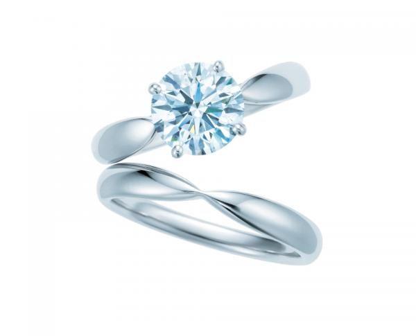 Anéis de noivado by Tiffany