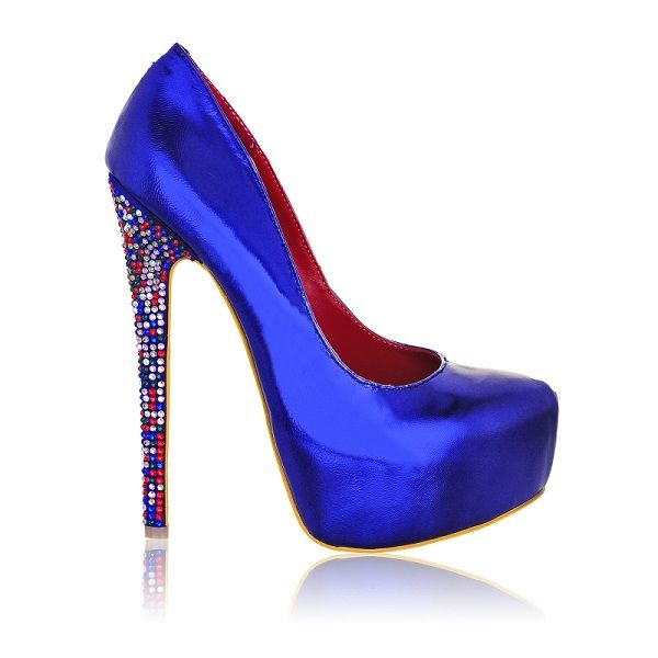 1000  images about Patriotic high heels on Pinterest | Red white ...
