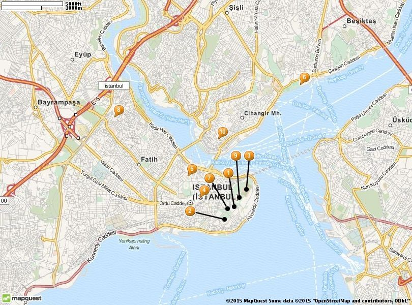Cairo Map Tourist Attractions httptravelsfinderscomcairomap