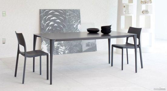 Table Bonaldo Sol Sedie Per Tavolo Da Pranzo Mobili Tavoli Da Pranzo