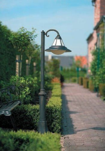 Post Lamp Lamp Modern Country English Garden